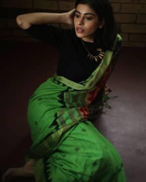Anisha Victor Latest Photos | Picture 1789739