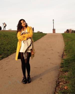 Anisha Victor Latest Photos | Picture 1789720