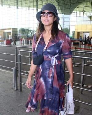 Hina Khan - Photos: Celebs Spotted At Airport | Picture 1789047