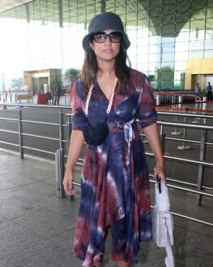 Hina Khan - Photos: Celebs Spotted At Airport | Picture 1789048