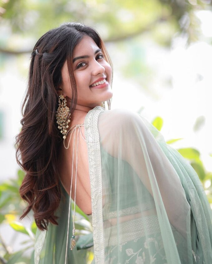 Amritha Aiyer Latest Photos | Picture 1790212