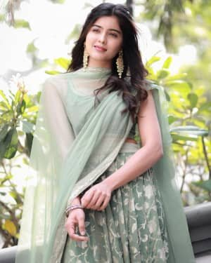 Amritha Aiyer Latest Photos | Picture 1790216