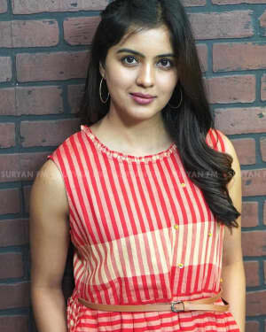 Amritha Aiyer Latest Photos | Picture 1790218