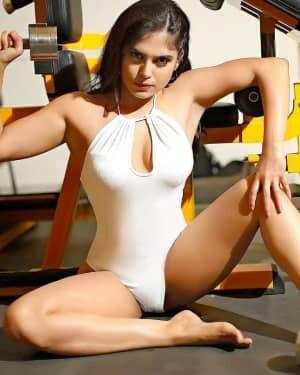Naina Ganguly Latest Photos | Picture 1790322
