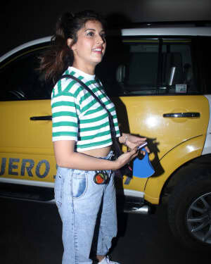 Divinaa Thackur - Photos: Celebs Spotted At Airport | Picture 1791161