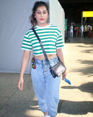 Divinaa Thackur - Photos: Celebs Spotted At Airport | Picture 1791158