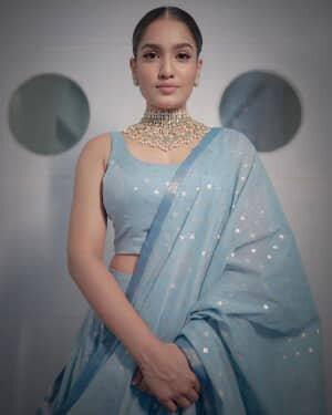 Saniya Iyappan Latest Photos | Picture 1791175