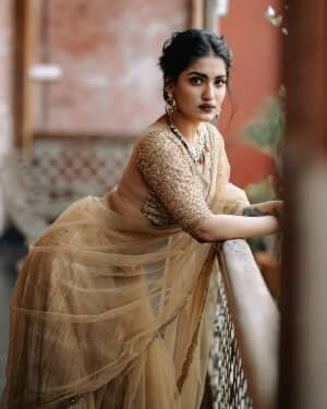 Saniya Iyappan Latest Photos | Picture 1791178