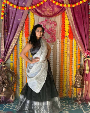 Manisha Eerabathini Latest Photos | Picture 1791295