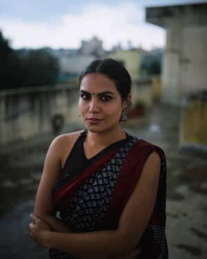 Roopa Rayappa Latest Photos | Picture 1791241
