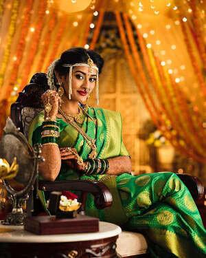Pooja Jhaveri Latest Photos | Picture 1791839