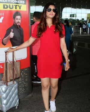 Akanksha Puri - Photos: Celebs Spotted At Airport | Picture 1820687