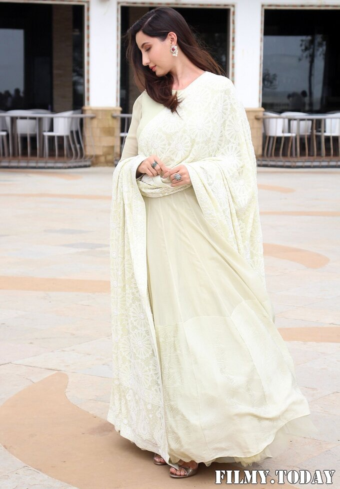 Nora Fatehi - Photos: Celebs Spotted At At Sun & Sand Hotel | Picture 1820792