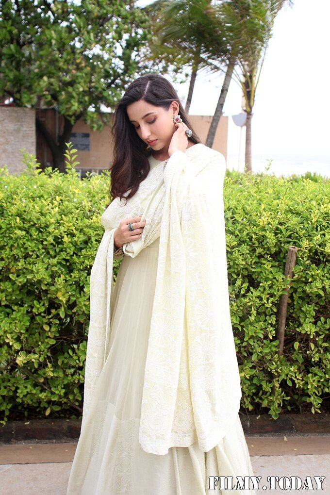 Nora Fatehi - Photos: Celebs Spotted At At Sun & Sand Hotel | Picture 1820788