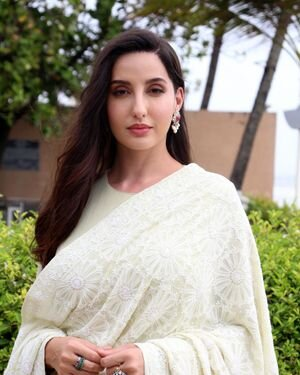 Nora Fatehi - Photos: Celebs Spotted At At Sun & Sand Hotel | Picture 1820794