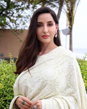 Nora Fatehi - Photos: Celebs Spotted At At Sun & Sand Hotel | Picture 1820785