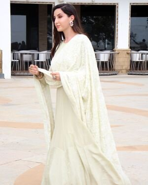 Nora Fatehi - Photos: Celebs Spotted At At Sun & Sand Hotel | Picture 1820790
