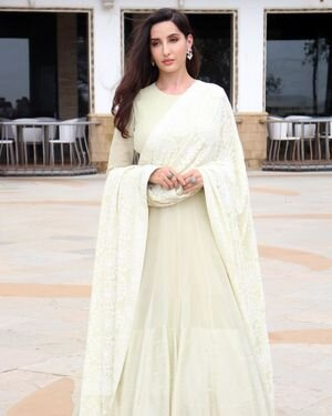 Nora Fatehi - Photos: Celebs Spotted At At Sun & Sand Hotel | Picture 1820793