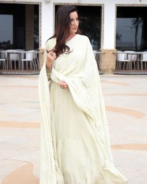 Nora Fatehi - Photos: Celebs Spotted At At Sun & Sand Hotel | Picture 1820789