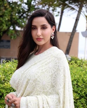 Nora Fatehi - Photos: Celebs Spotted At At Sun & Sand Hotel | Picture 1820786
