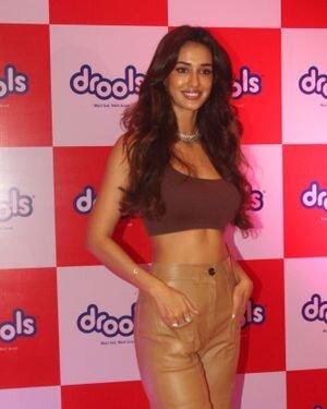 Photos: Disha Patani At The Drools Meet & Greet   Picture 1820775