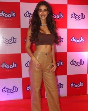 Photos: Disha Patani At The Drools Meet & Greet   Picture 1820754