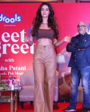 Photos: Disha Patani At The Drools Meet & Greet   Picture 1820765