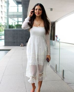 Photos: Malavika Mohanan Snapped During Birthday Celebration   Picture 1820784