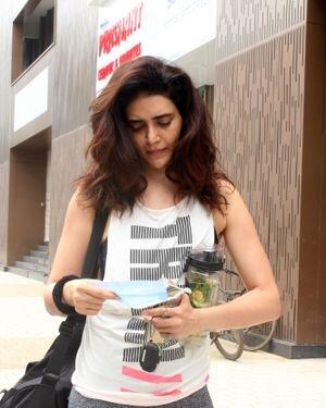 Karishma Tanna - Photos: Celebs Spotted At Andheri