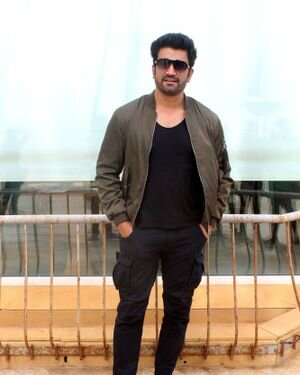 Sharad Kelkar - Photos: Celebs Spotted At At Sun & Sand Hotel | Picture 1820822