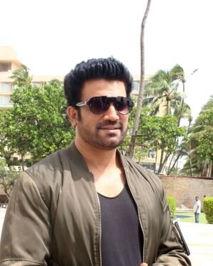 Sharad Kelkar - Photos: Celebs Spotted At At Sun & Sand Hotel | Picture 1820817