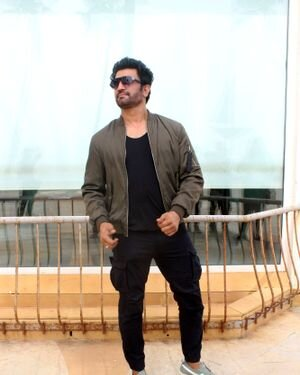 Sharad Kelkar - Photos: Celebs Spotted At At Sun & Sand Hotel | Picture 1820819