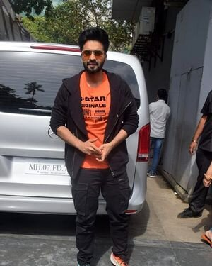 Jackky Bhagnani - Photos: Promotion Of Film Bell Bottom At Pooja Entertainment Office | Picture 1820840