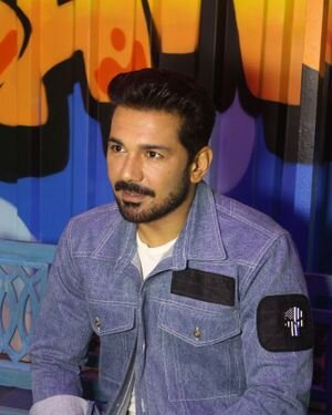Photos: Celebs Spotted At Atrangz Studio Versova