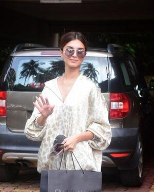 Tara Sutaria - Photos: Celebs Spotted At Bandra