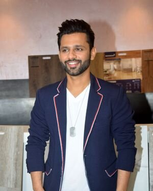 Rahul Vaidya - Photos: The Launch Of Responsive Floors AD Film   Picture 1820913