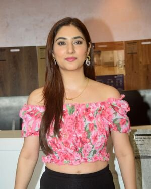 Disha Parmar - Photos: The Launch Of Responsive Floors AD Film | Picture 1820916
