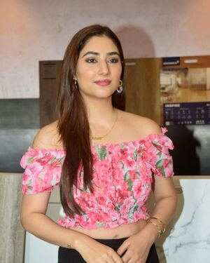 Disha Parmar - Photos: The Launch Of Responsive Floors AD Film | Picture 1820917