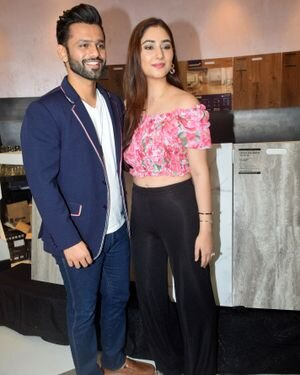 Photos: The Launch Of Responsive Floors AD Film   Picture 1820919