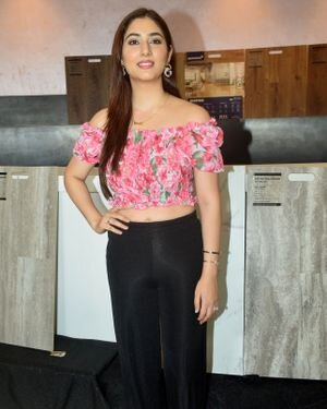 Disha Parmar - Photos: The Launch Of Responsive Floors AD Film | Picture 1820914