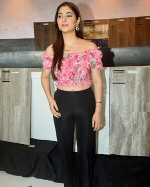 Disha Parmar - Photos: The Launch Of Responsive Floors AD Film | Picture 1820915