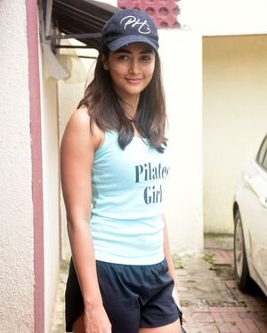 Pooja Hegde - Photos: Celebs Spotted At Gym | Picture 1821070