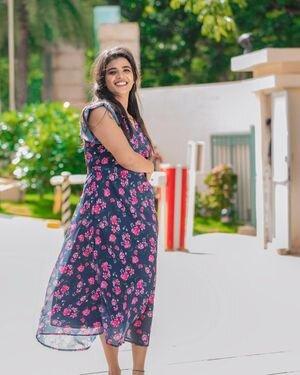 Aishwarya Rajesh Latest Photos   Picture 1821836