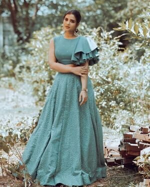 Aishwarya Rajesh Latest Photos   Picture 1821838