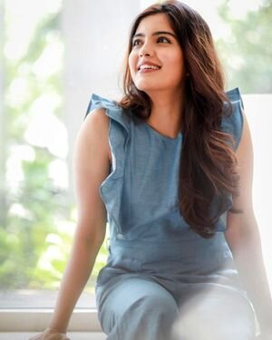Amritha Aiyer Latest Photos | Picture 1821814