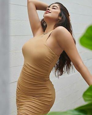 Janhvi Kapoor Latest Photos | Picture 1822432