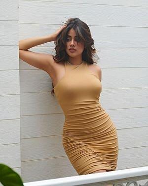 Janhvi Kapoor Latest Photos | Picture 1822434