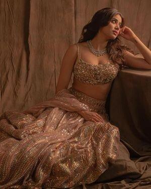 Janhvi Kapoor Latest Photos | Picture 1822499
