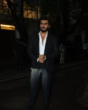 Arjun Kapoor - Photos: Celebs At Rhea Kapoor Wedding Party At Anil Kapoor's House | Picture 1822233