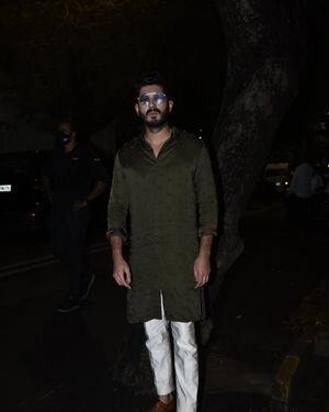 Photos: Celebs At Rhea Kapoor Wedding Party At Anil Kapoor's House